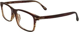 DUNHILL Rx Eyeglasses - VDH 059 Red Grey Beige 0ABR (55-16-145)