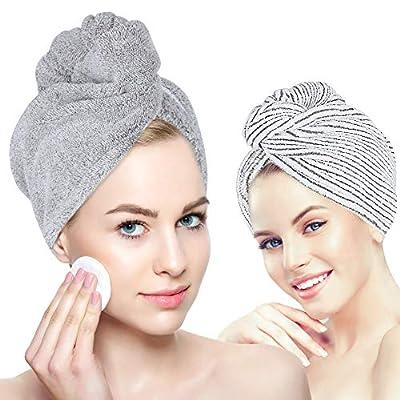 Laluztop Organic Bamboo Hair