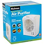 Holmes Air Purifier Hap116z 6 Compact design Ideal for small spaces Indoor air purifier with multi-stage filter