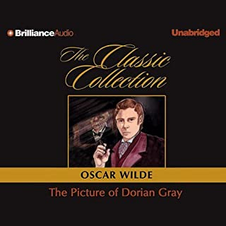 The Picture of Dorian Gray                   By:                                                                                                                                 Oscar Wilde                               Narrated by:                                                                                                                                 Michael Page                      Length: 7 hrs and 43 mins     1,603 ratings     Overall 4.3