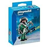 Playmobil 70426 - Tirador de la policía de las fuerzas especiales