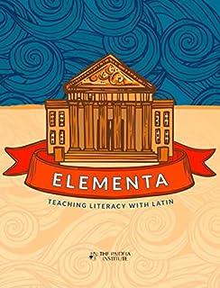 Elementa: Teaching Literacy With Latin