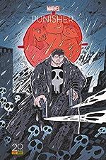 Punisher Ed 20 ans de Garth Ennis