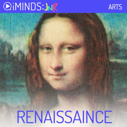Renaissance audiobook cover art