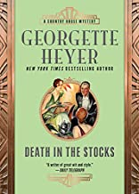Death in the Stocks (Inspector Hannasyde Book 1)