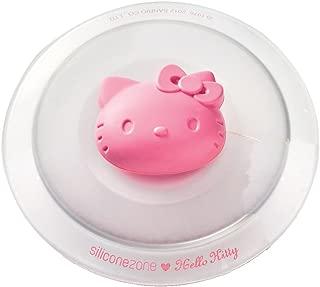 Siliconezone SZ12KS-11710AA Hello Kitty Cup Lid, Pink