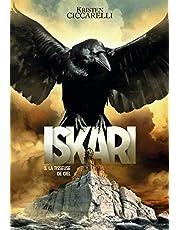 Iskari (Tome 3-La Tisseuse de Ciel)