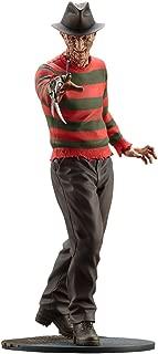 ARTFX Freddie Kruger - Nightmare on Elm Street 4 The Dream Master Last Counterattack - Version 1/6 Scale Painted Figure