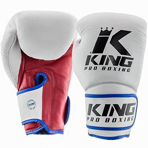 King PRO Boxing Boxhandschuhe, Star 1 Größe 10 Oz
