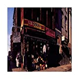 Beastie Boys Paul's Boutique Musikalbum Cover Poster
