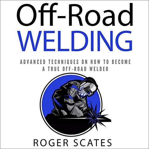 Off-Road Welding cover art