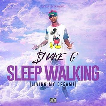 Sleep Walking (Living My Dreamz)