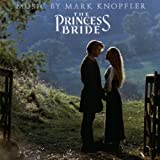 Songtexte von Mark Knopfler - The Princess Bride