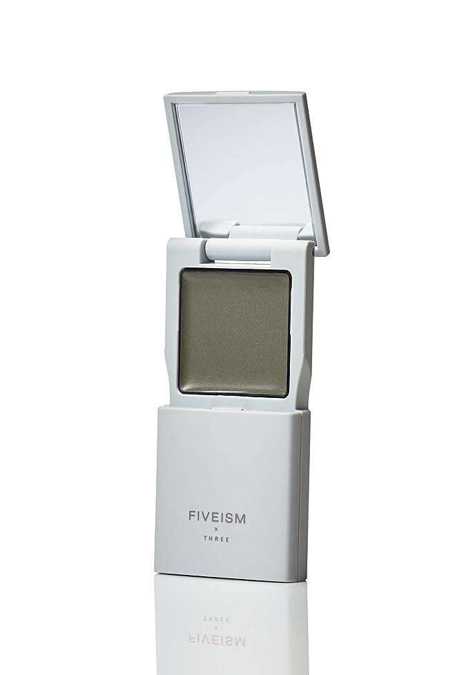 三十計算二年生FIVEISM × THREE(ファイブイズム バイ スリー) アイシェードトランス  05アイシャドウ