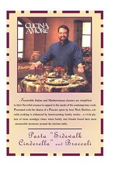 Cucina Amore  Pasta  Sidewalk Cinderella  & Broccoli