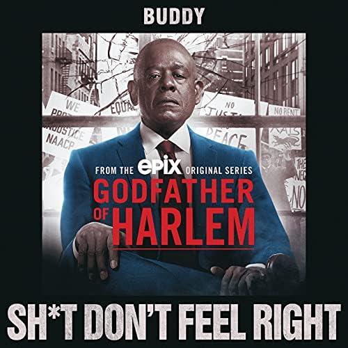 Godfather of Harlem feat. Buddy
