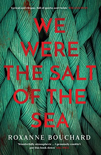 We Were the Salt of the Sea (Detective Moralès) (English Edition)