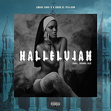 Hallelujah (feat. D' Shon el Villano)