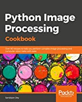 Python Image Processing Cookbook Front Cover