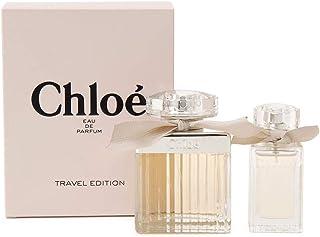 クロエ chloe オードパルファム 香水セット 20ml 75ml 2P 香水 レディース 女性用 フレグランス [並行輸入品]