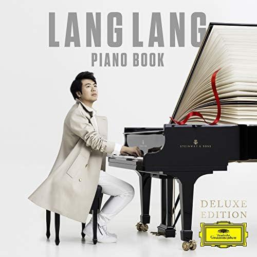 Lang Lang, Edvard Grieg, Frédéric Chopin, Johann Sebastian Bach, Ludwig van Beethoven, Scott Joplin & Wolfgang Amadeus Mozart