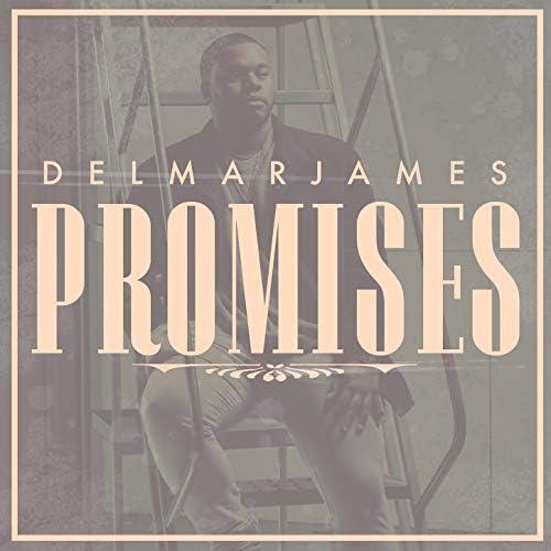Delmar James