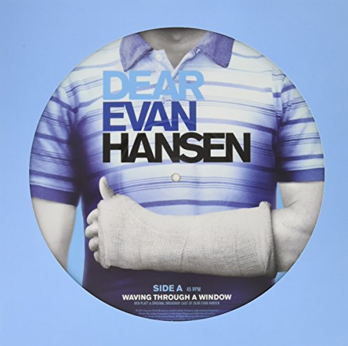 Dear Evan Hansen [Import USA]
