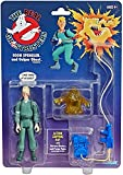 The Real Ghostbusters Retro Figure - Egon Spengler and Gulper Ghost - WYGC