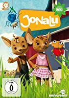JoNaLu - DVD 2 - Folge 04-06