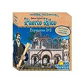 Rio Grande Games RIO565 Puerto Rico Expansions 1 & 2