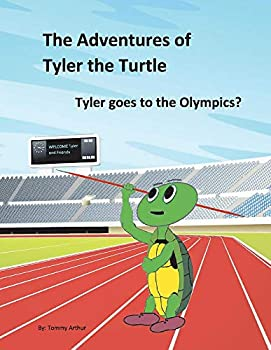 Tyler Goes to the Olympics
