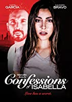 Confessions of Isabella [DVD]