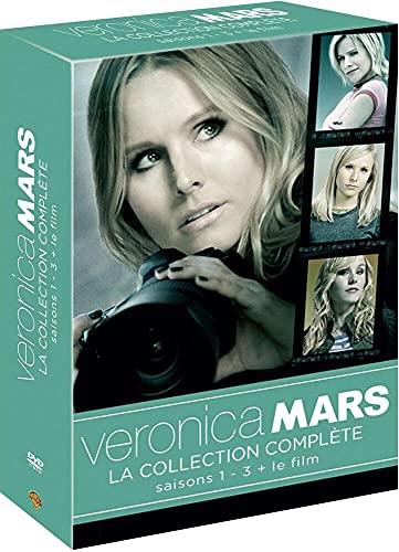 51L1vGhxMAS. SL500  - Veronica Mars : Depuis bien longtemps, nous sommes amis