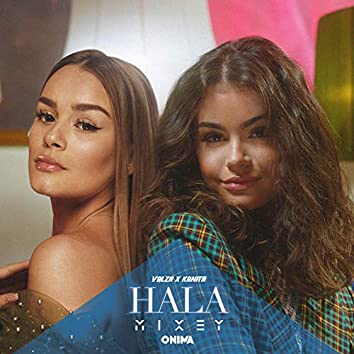 Hala (feat. Kanita, Mixey)