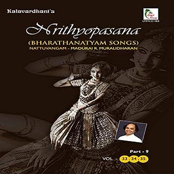 Nrithyopasana - Part 9