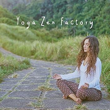 Yoga Zen Factory