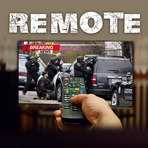Remote  By  cover art