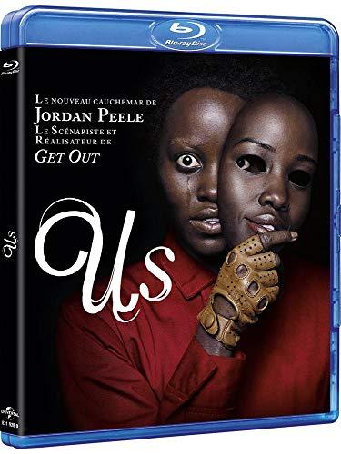 Mēs [Blu-Ray]