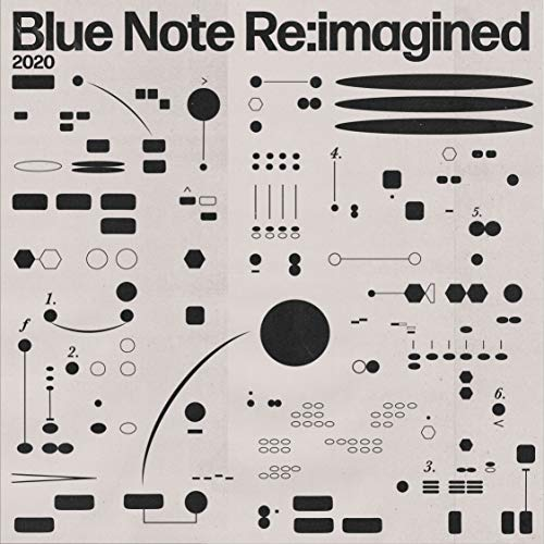 Blue Note Re:imagined [2 LP]