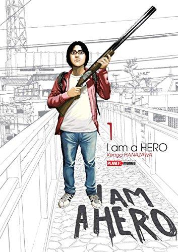 I am a hero - Volume 01