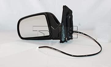 KarParts360: Fits 1998-2003 Toyota Sienna Door Mirror - Driver Side - Non-Heated, Power