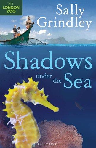 Shadows under the Sea (ZSL London Zoo) (English Edition)