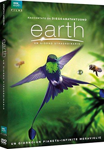 Earth: Un Giorno Straordinario (DVD)