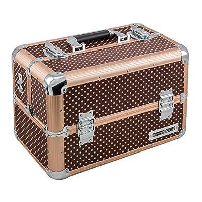 anndora Beauty Case Kosmetikkoffer