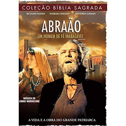 Coleção Bíblia Sagrada - Abraão