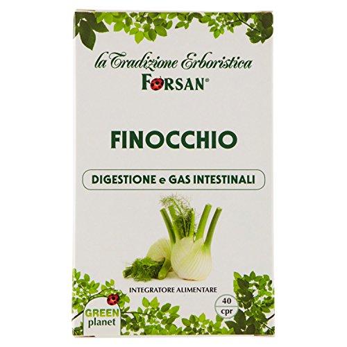 La Tradizione Erboristica Forsan Finocchio - 20 gr