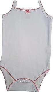 Cute Baby Sleeveless Bodysuits Beautiful Multicolored Onesies 5 Pack