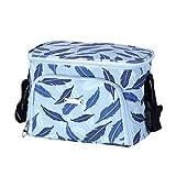 Bolsa de Momia Multifuncional, Bolsa de Carro a Prueba de Agua, Bolsa de Carro de bebé, Bolsa de Comida con Compartimentos (Color : Style a)
