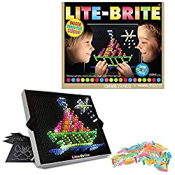 lite brite retro toy