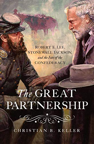 The Great Partnership: Robert E....